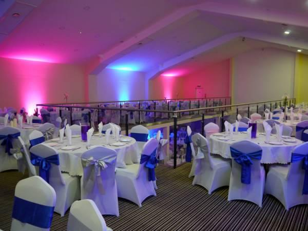 City Banqueting Birmingham  Venue Hire  Big Venue Book