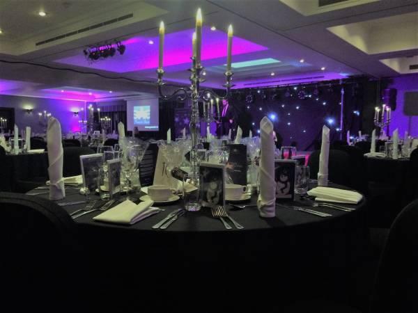 Village Hotel Nottingham Beeston  Venue Hire  Big