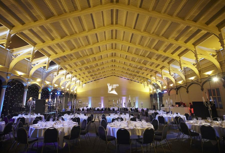 The Passenger Shed Temple Meads Venue Hire Big Venue Book