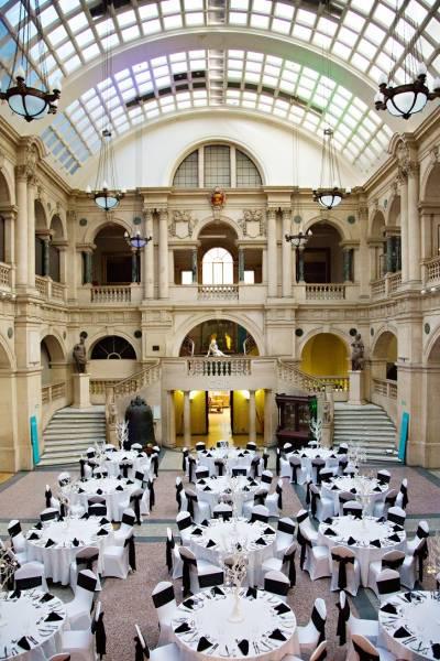 Bristol Museum & Art Clifton Venue Hire