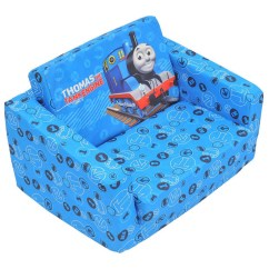 Big W Sofa Cushions Backabro Bed Manual Thomas And Friends Kids Flip Out