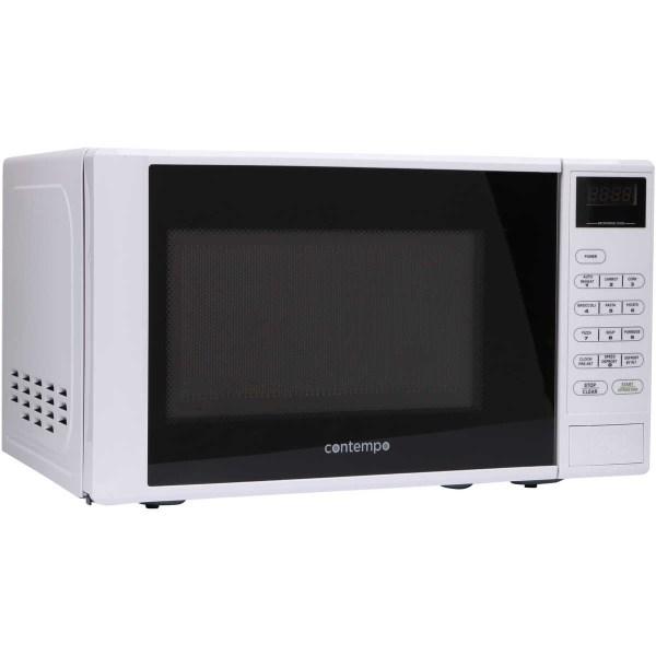 Contempo Compact Digital Microwave 18l Big
