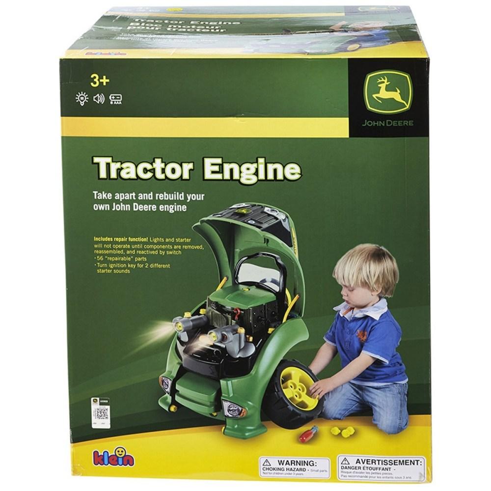 medium resolution of john deere tractor engine