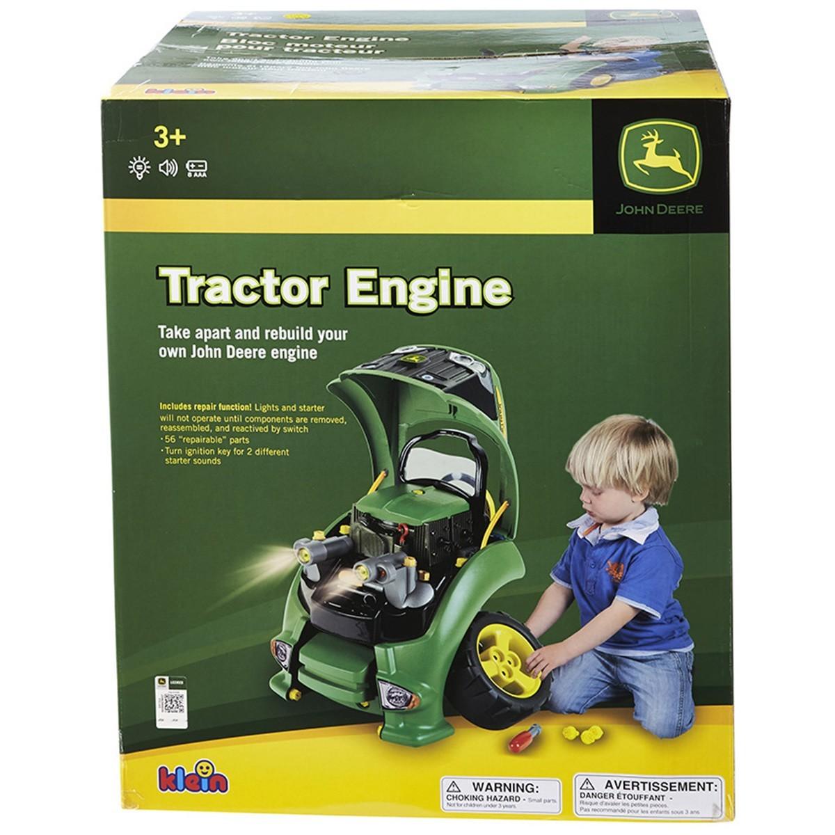 hight resolution of john deere tractor engine