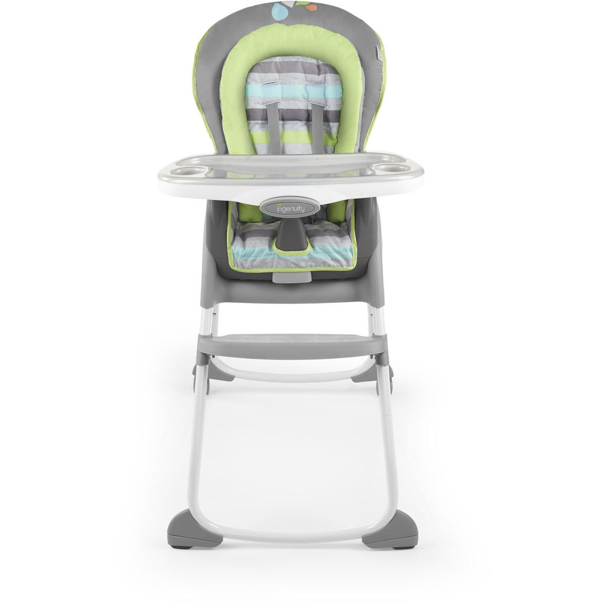 ingenuity high chair 3 in 1 cover recliner lift chairs costco trio vesper big w