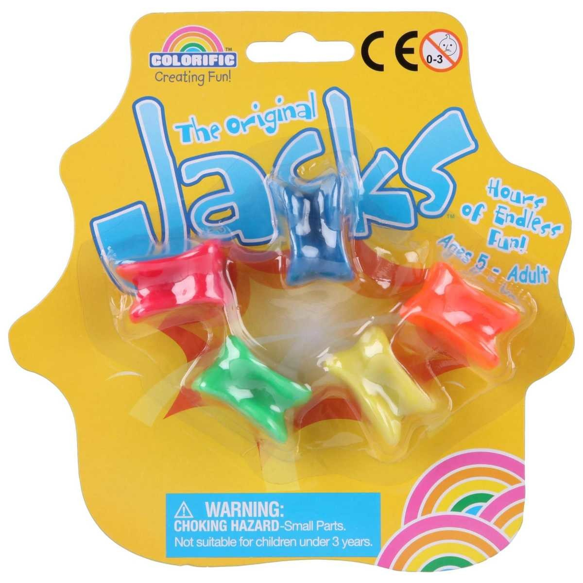 colorific the original jacks