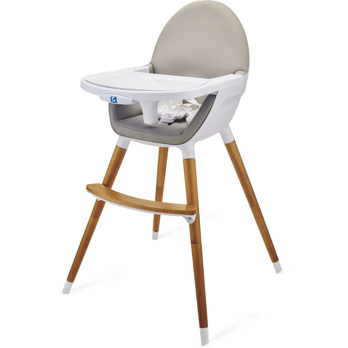 High Chairs For Small Spaces