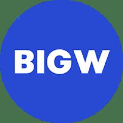 Stool Chair Big W Inglesina High Home Bigw Logo V2 Png