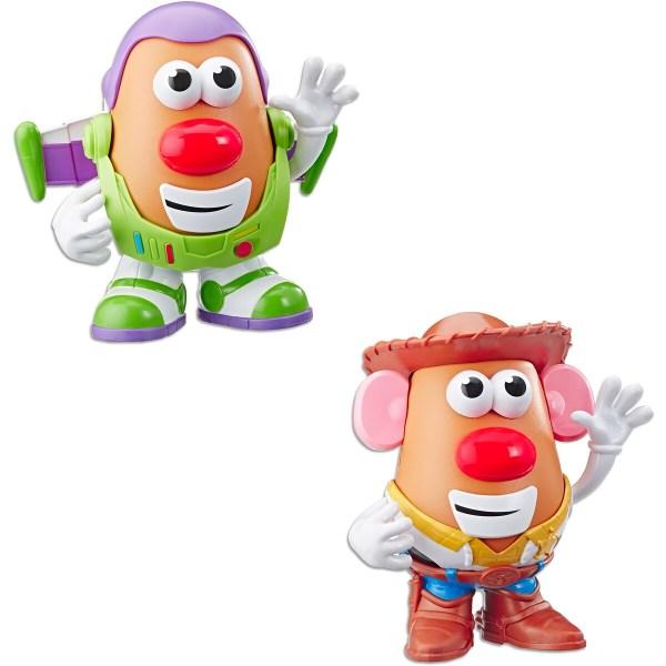 Toy Story 4 Potato Head Classic Figure - Assorted Big