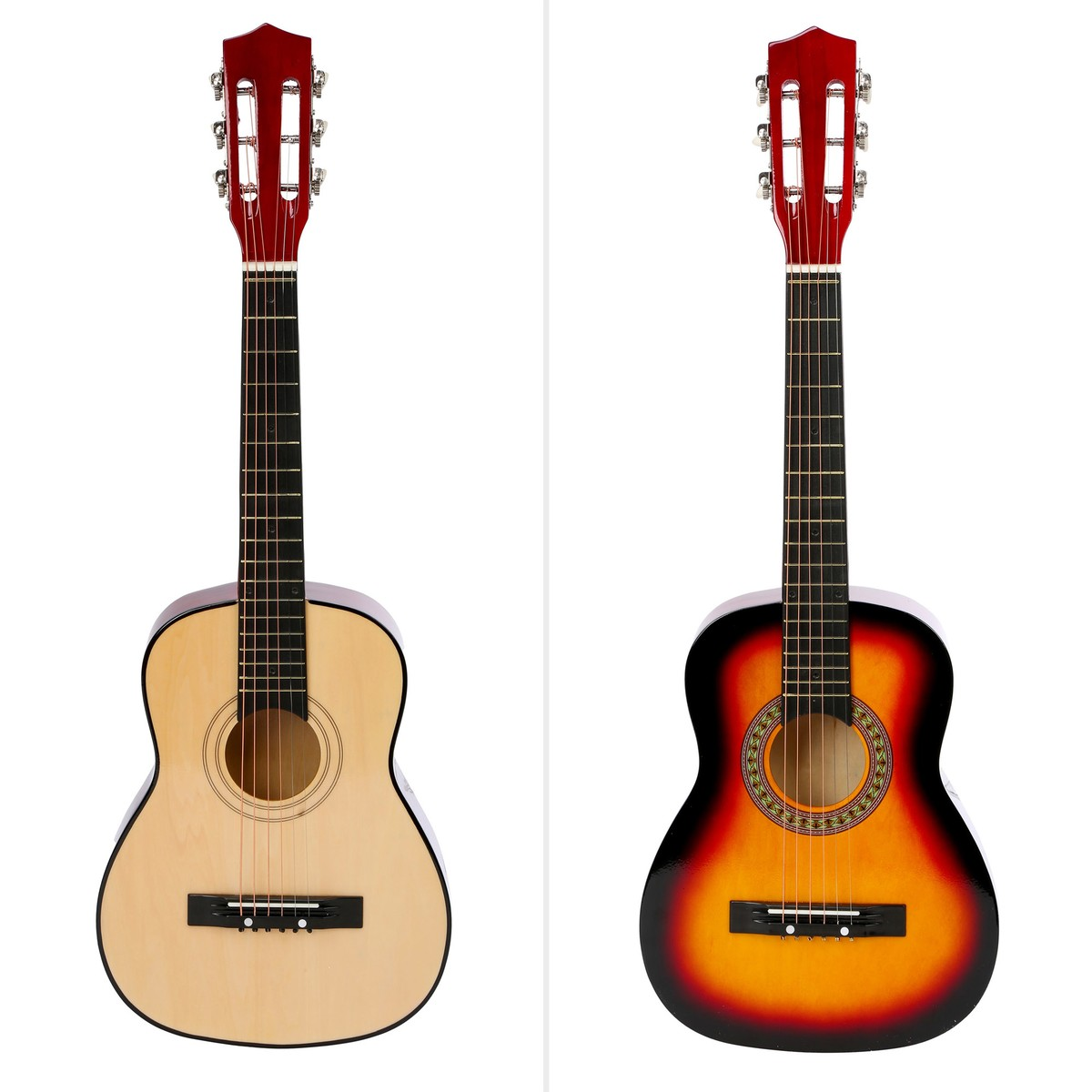 30 acoustic guitar assorted