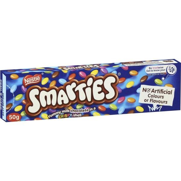 Nestle Smarties 50g Big
