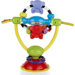 High Chair Suction Toys S Bent Bros Furniture Rocking Playgro Spinning Toy Big W Need More Time