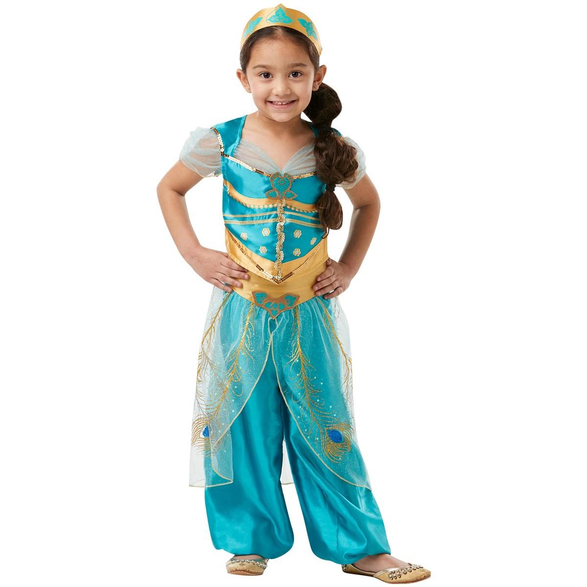 disney princess jasmine live