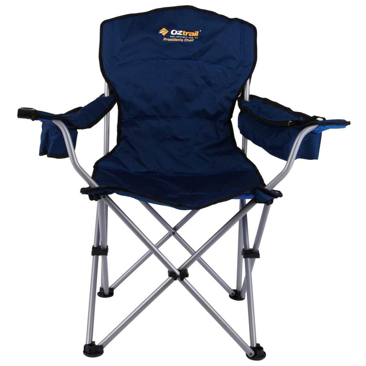 hanging chair big w dxracer gaming canada oztrail 2 tone presidents