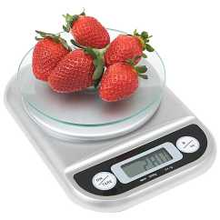 Kitchen Scales Red Trash Can Propert 2 Kg Glass Top Digital Scale Big W Need More Time