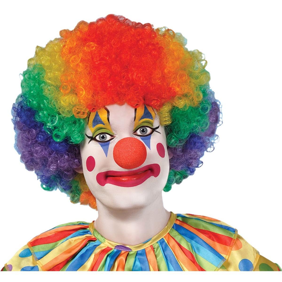 Jumbo S Clown Room