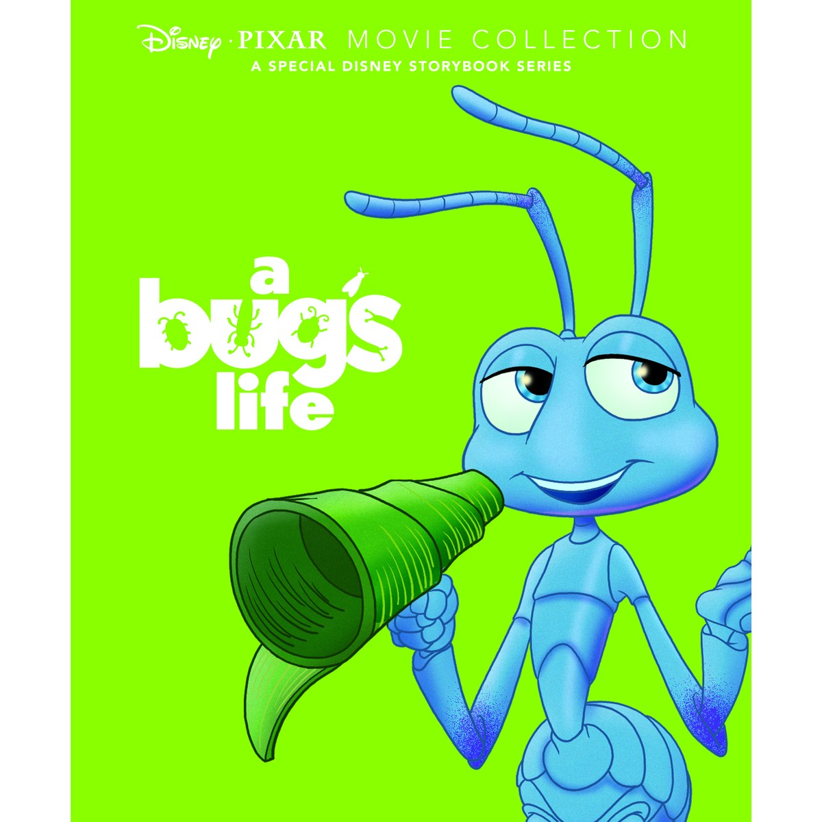A Bug S Life Disney Pixar Collection