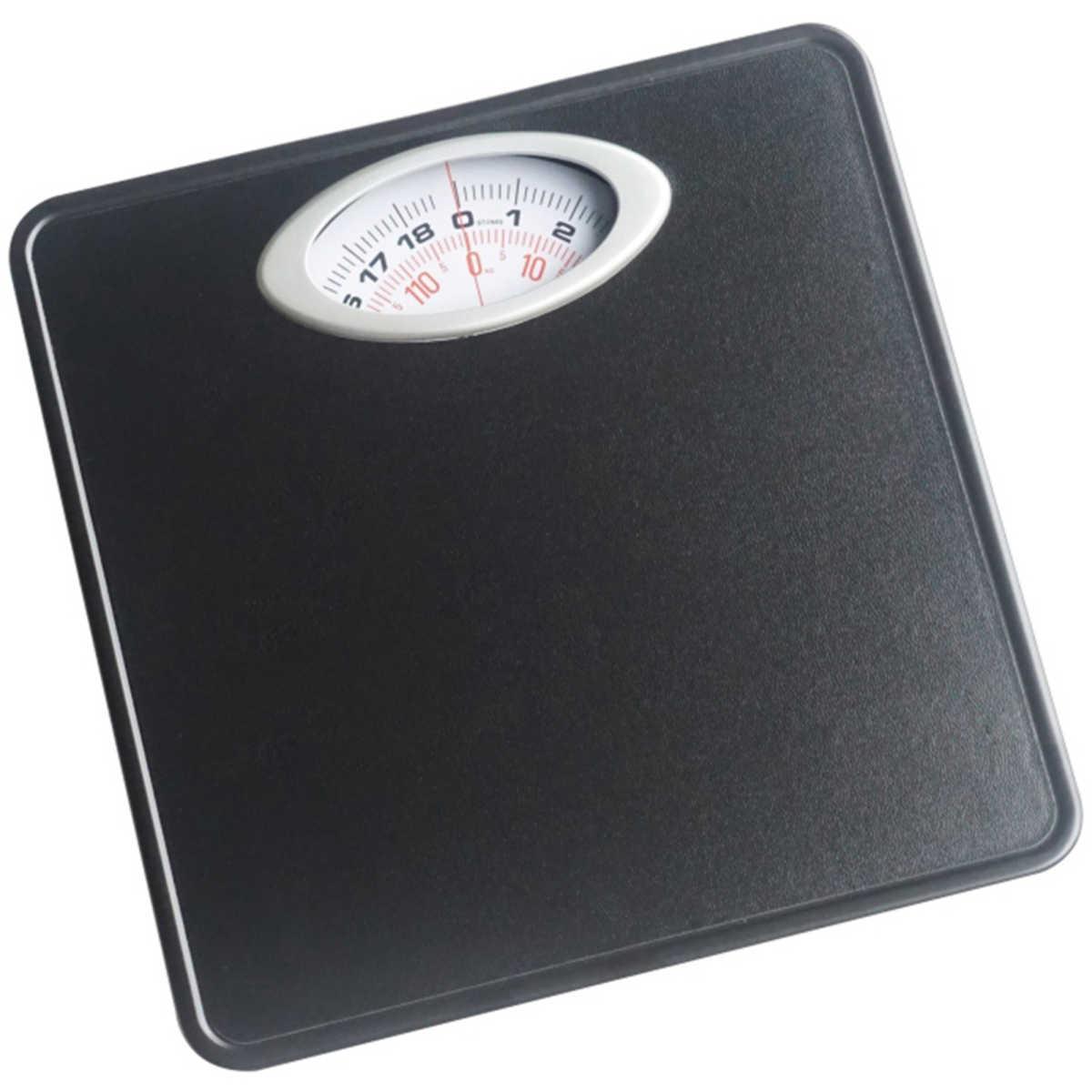 Smart Value Mechanical Bathroom Scale  BIG W