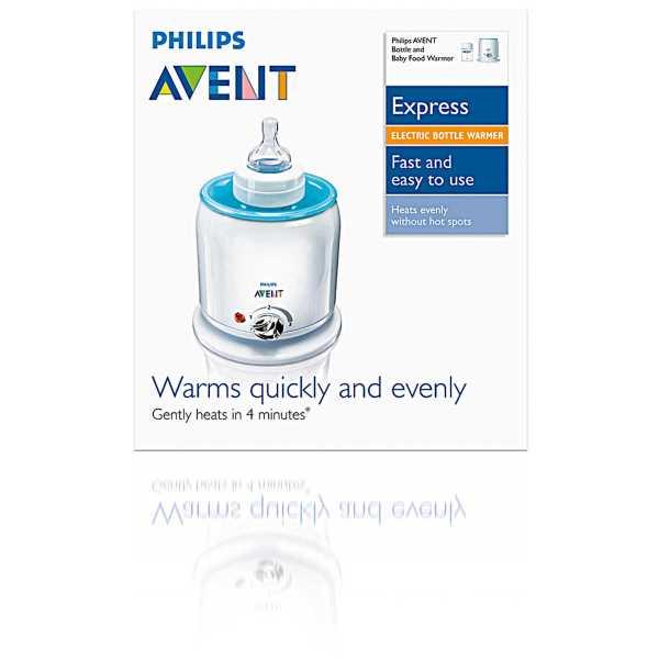 Philips Avent Bottle & Food Warmer Big