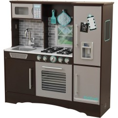 Best Gaming Chair Brands Outdoor Tanning Kidkraft Espresso Kitchen | Big W