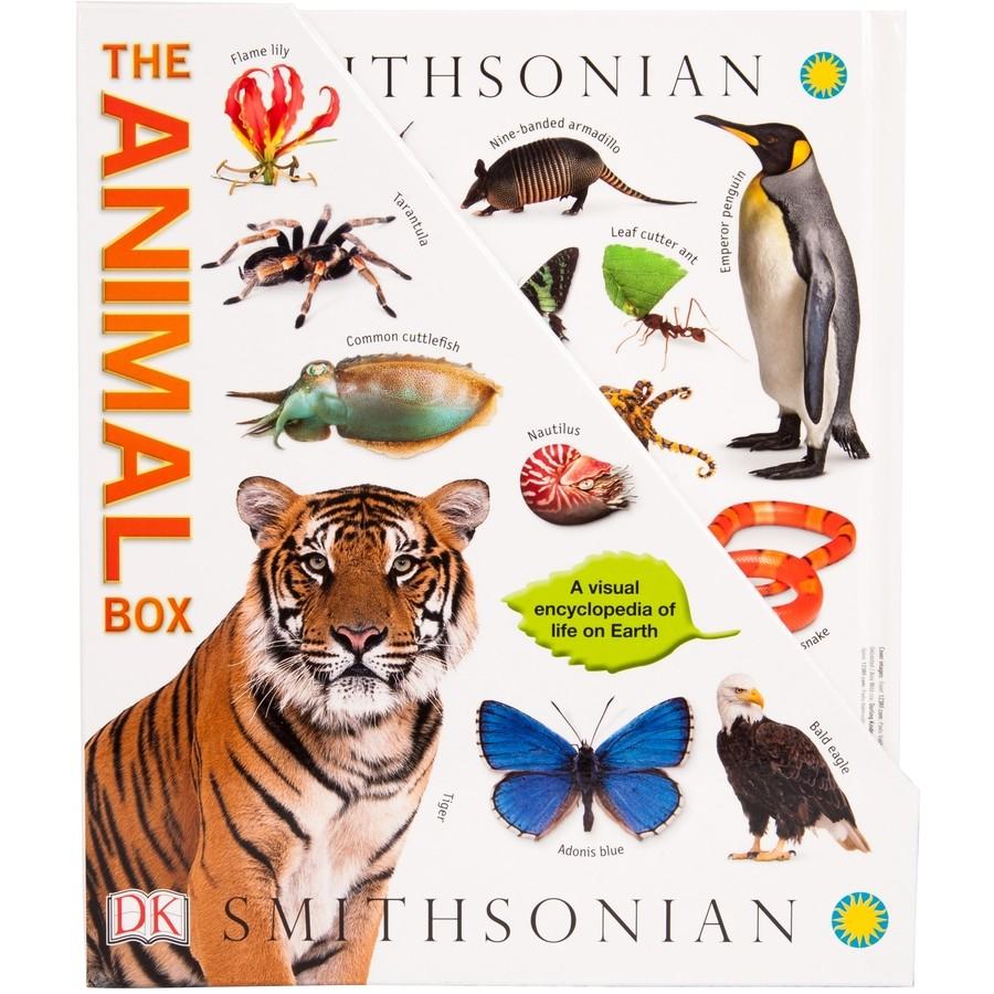 baby travel high chair loll designs adirondack smithsonian animal: 10 book box set with flashdrive | big w