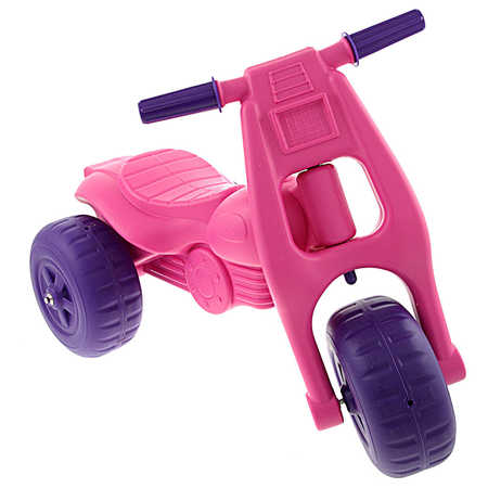 Dune Buggy RideOn Tricycle  Pink  BIG W