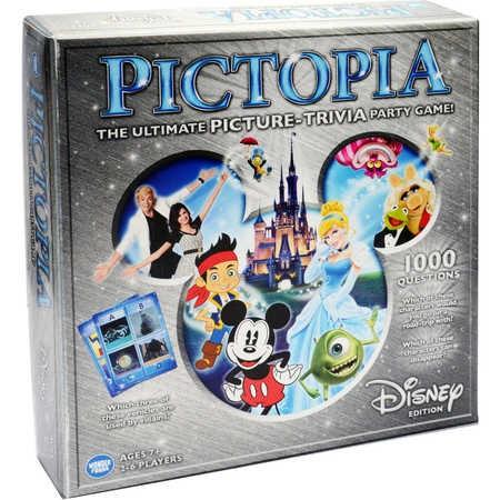 Pictopia Game  BIG W