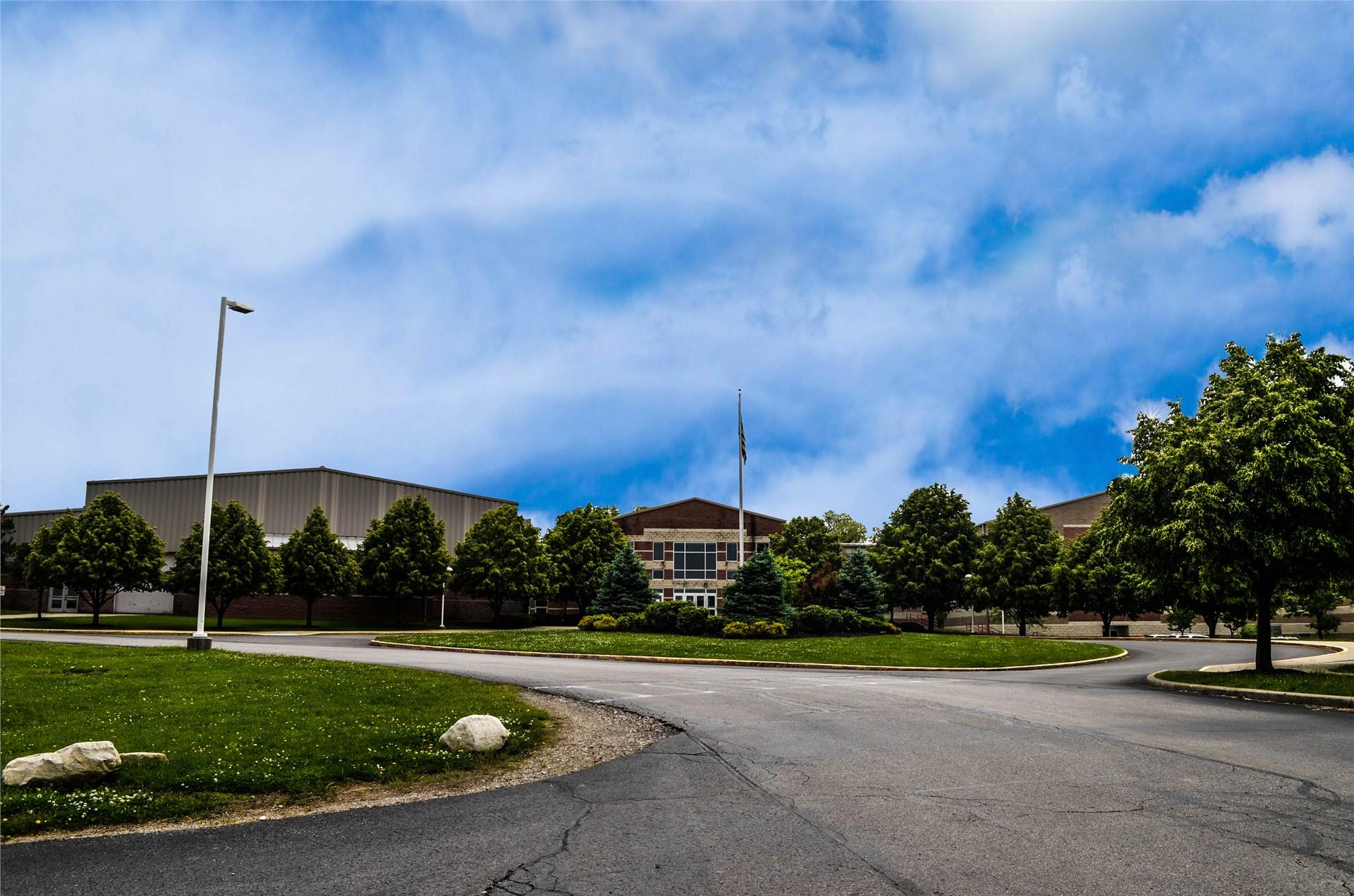 Big Walnut High School