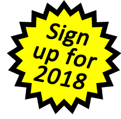 Sign Up for 2018