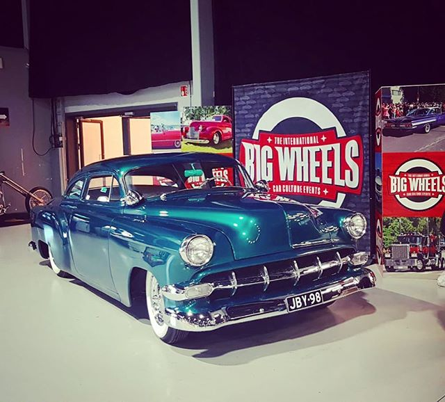 Wheels And More >> And There S More Chevy54 54chevy Bigwheelsevents