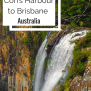 Coffs Harbour To Brisbane The Perfect Travel Itinerary