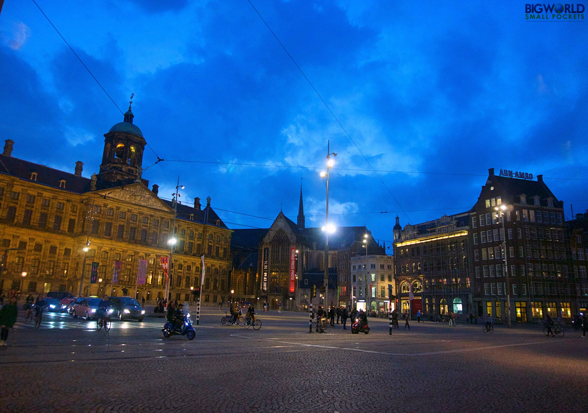 Top 10 Free Things to do in Amsterdam  Big World Small