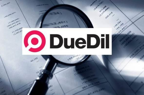 DueDil Gets One Million Pound Cash Infusion   BIIA.com   Business Information Industry Association