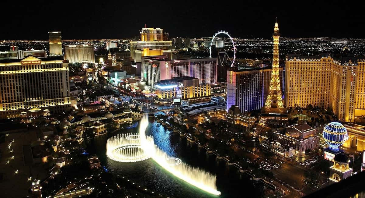 5 Cool Places to Visit in Vegas