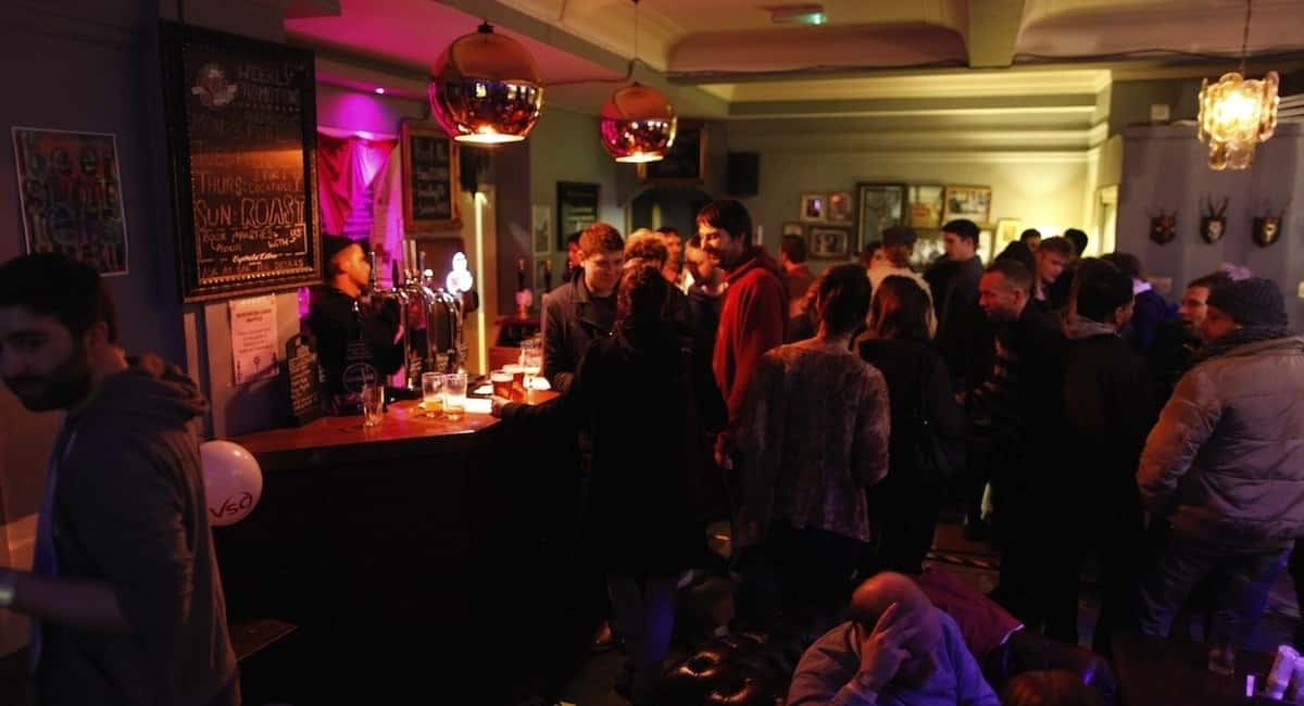 Selecting a Party Venue in London
