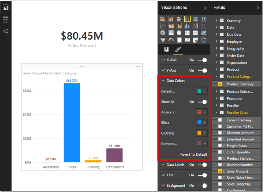 Power BI Desktop 26