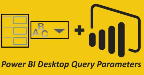 Power BI Query Parameters