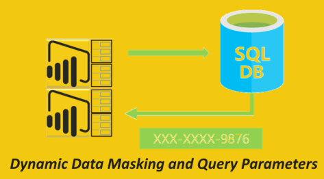 Power BI Desktop and SQL Server Dynamic Data Masking