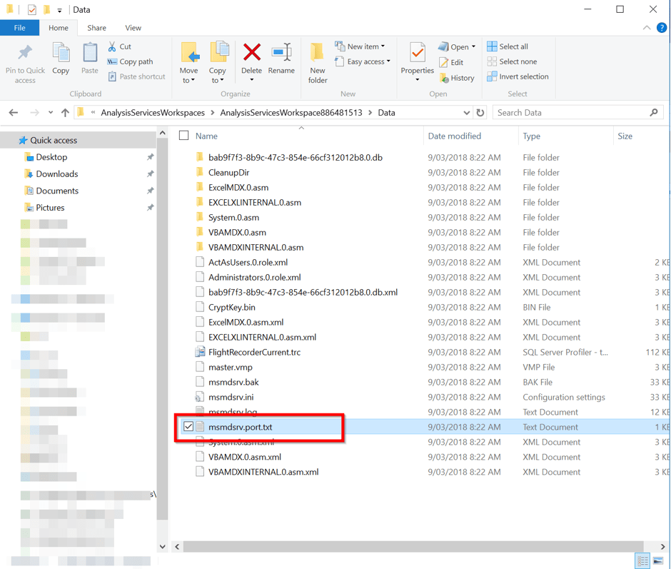 Four Different Ways to Find Your Power BI Desktop Local Port Number