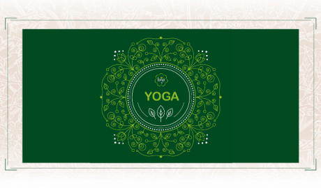Carta regalo yoga