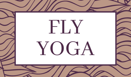 Fly Yoga Bija Casalpalocco