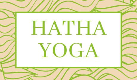 Hatha Yoga Bija Casalpalocco
