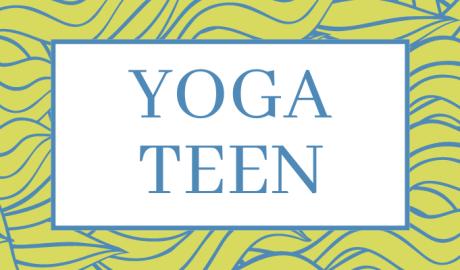 Yoga per ragazzi yoga Teen Bija Casalpalocco