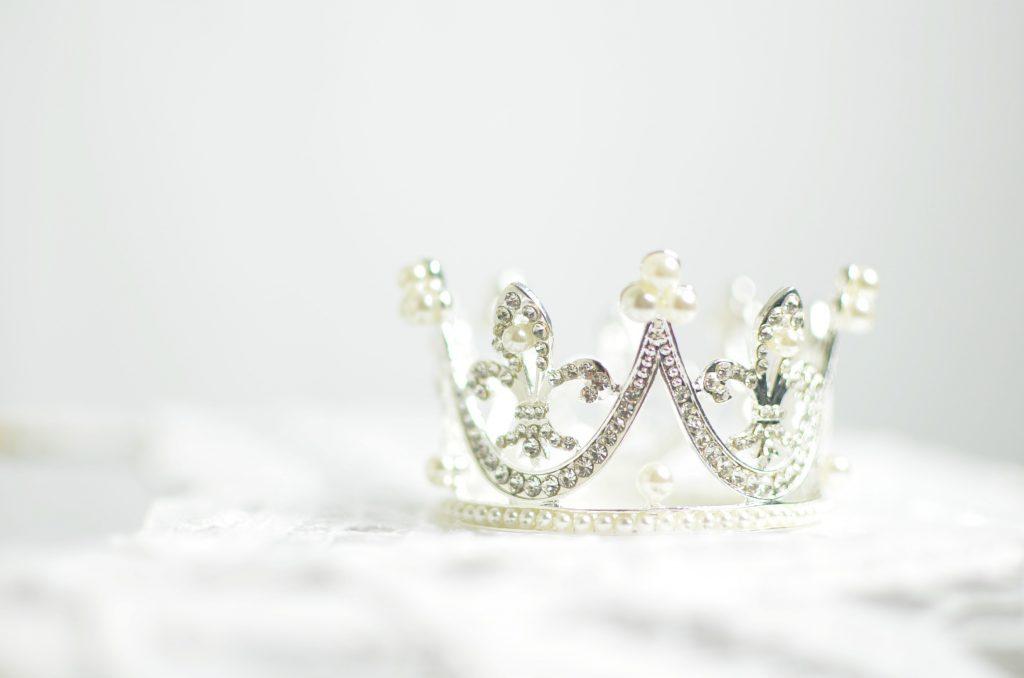 de koningsdochter