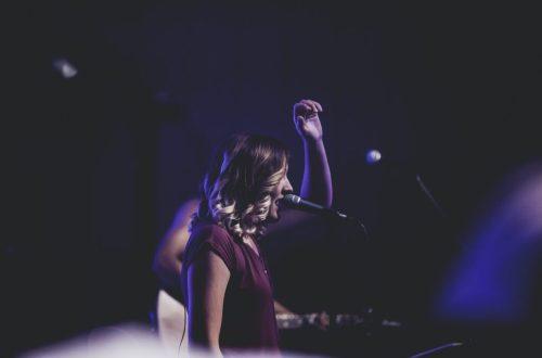 aanbidding