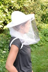 Bijenbaas imkerdag
