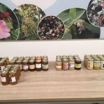 Honingkeuring 2-11-2018