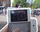 internet mobiel