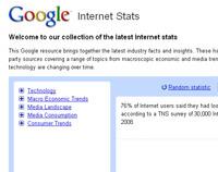 googlestats