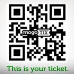 QR code MogoTix